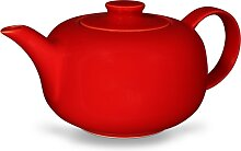 Friesland Teekanne 1,15l Happymix Rot