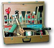 FRIESS Maler-Werkzeugkoffer PROFESSIONAL 65cm x