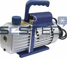 Frigotool Vakuumpumpe FDS-115, 1-stufig, 42L/min / Kältetechnik