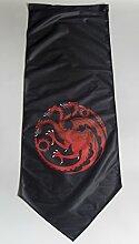 Frikigames Targaryen Banner Flagge Game of Thrones