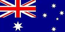 FRIP - Australien Fahne Flagge Grösse 1,50x0,90m