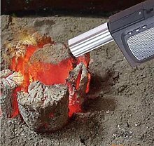 Frische Idee Elektrischer Grillanzünder BBQ Fan