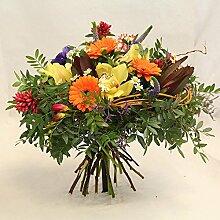 frischer Blumenstrauß *Ein schöner Tag Size 50