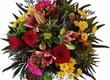 frischer Blumenstrauß kaufen,Farbenwelten,