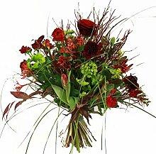 FRISCHER Blumenstrauß *Paris - Stadt der Liebe* |