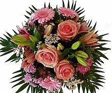 Frischer Blumenstrauß | Perfekt zum Geburtstag |
