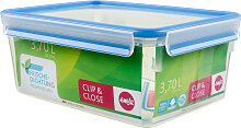 Frischhaltedose  Clip & Close, L26,5xB19,5xT0 Emsa