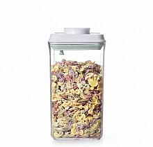 Frischhaltedosen Luftdict Vorratsdose 2,5L mit