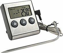 Frogen Grillthermometer Küchenthermometer