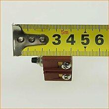 Frohe Werkzeuge HK elektrischen Schalter Für 2.5MM elektrische Blechschere Sicssor SP.100322.04