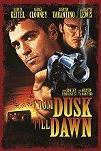 from Dusk Till Dawn Poster auf