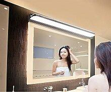 Frontspiegelleuchten Spiegelfrontlicht führte