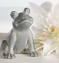 Frosch Randy Frösche Dekoration für den