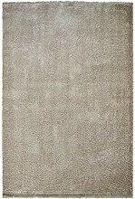 Froschkönig24 18780 Teppich Sand 200x290 cm