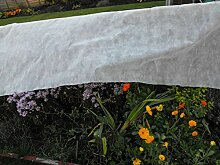 Frost Schutz Weed Pest Control Garten/Isolierung Fleece