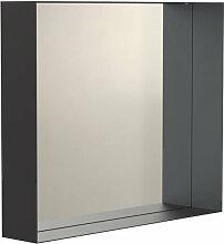 Frost - Unu Wandspiegel 4127 mit Rahmen, 50 x 60