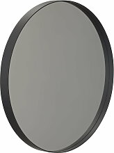 Frost - Unu Wandspiegel 4134, Ø 40 cm, schwarz