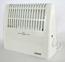 Frostschutzheizung EUROM CK501H 500 Watt Heizung