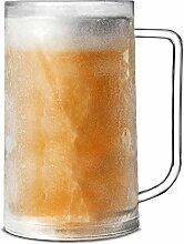 Frosty Tasse 400 bar @drinkstuff Set Kunststoff