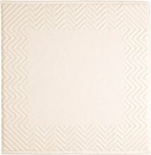 Frottana Badteppich Elegance, beige, 60x100 cm