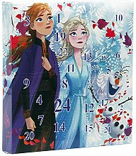 Frozen 2 Disney Adventskalender Kinder Countdown