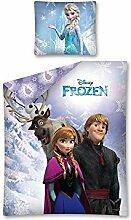 Frozen Die Eiskönigin Bettwäsche 2tlg. 140x200 cm