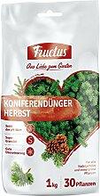 Fructus Koniferendünger Herbst - 1 kg