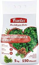 Fructus Koniferendünger Herbst - 5 kg