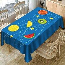 FrüChte Tischdecke, Christmas Tablecloth