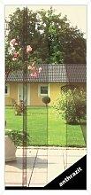 FS Insektenschutz-Vorhang-895479, schwarz, 215 x 90 x 30 cm, FS895479
