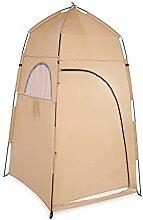 FUBINMY Zelte Tragbare Outdoor-Dusche Badezelle