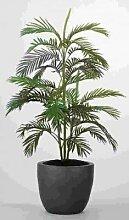 Fuchs seit 1895 Areca-Palme Kunst- Seidenpflanze