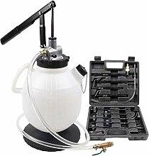 Füllsystem Befüllsystem Getriebe Öl ATF mit 15