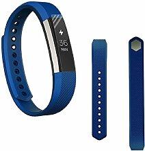 für Fitbit Alta Smart Uhr,Culater Luxus Weiche