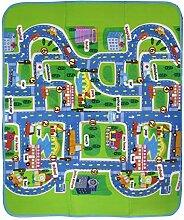 Für kind spielen spielzeug kriechende matte