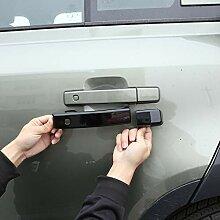 Für LR Defender 110 2020 Auto Styling Auto ABS