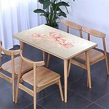 FuJia Tischdecken Moderne minimalistische