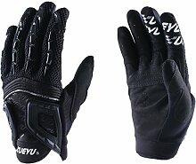 Full Finger Fashion Fahrrad Handschuhe zxc-017