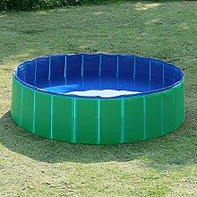 Fuloon Hundeschwimmbad Duschbadewanne