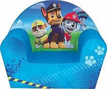 Fun House–712531–Pat Patrouille Sessel Club aus Schaumstoff für Kinder