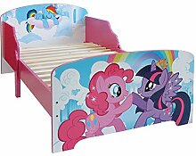 Fun House 712521 My Little Pony Bett mit Latte für Kinder MDF 144 x 77 x 59 cm