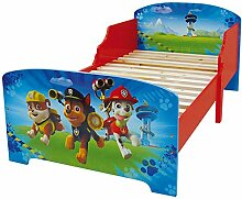 Fun House 712532 Kinderbett Paw Patrol, mit
