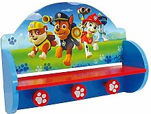 Fun House 712601 Paw Patrol Regal/Garderobe,