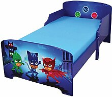 Fun House 712868pyjamsques Bett für Kinder MDF 144x 77x 59cm