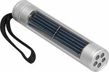 Fun2get Solar Taschenlampe SFL-101