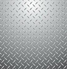 Fun4Walls Tapete Panel Metall