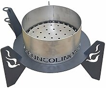 Funco 53374 Feuerstelle Stahl