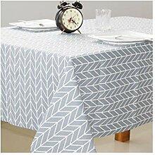 Functionaryb Geometrische Tischdecke Tischdecke