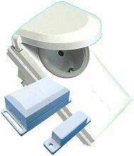 Funk Abluftsteuerung DFM-DGR Schutzart IP44 3600 W