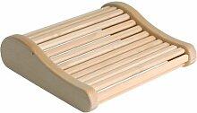 Funktions Sauna Kopfstütze - Espe